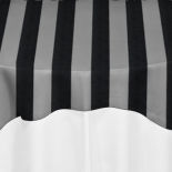 Black Eternity Stripe Overlay