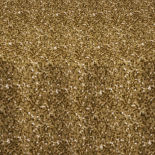 Gold Hollywood Sequin Table Linen