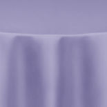 Nu Violet Duchess Satin Table Linen