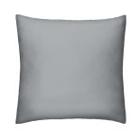 Platinum Duchess Satin Pillow