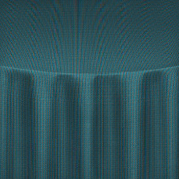 Aqua Avenue Table Linen