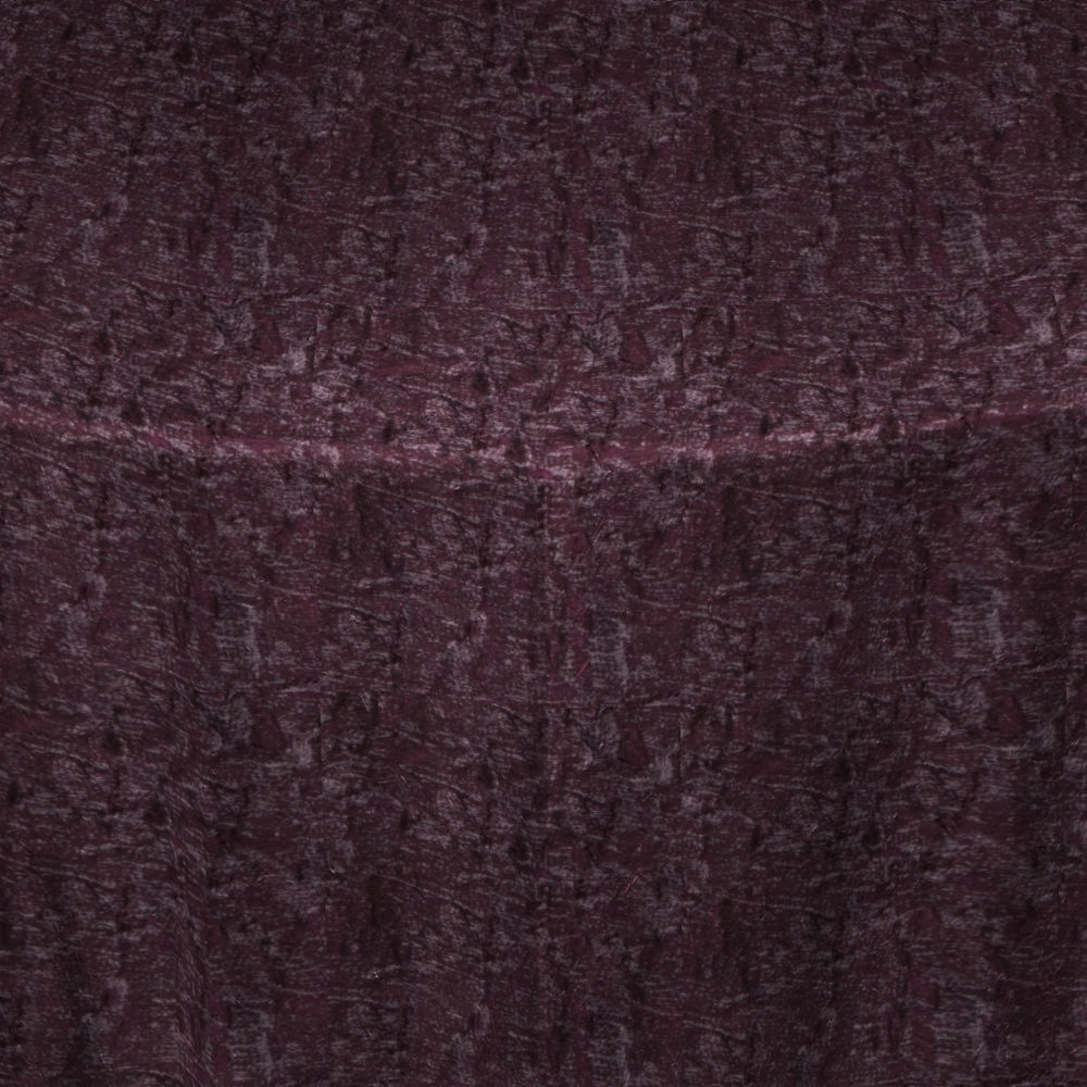 Bordeaux Galaxy Table Linen