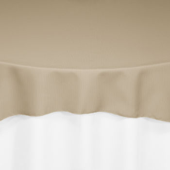 Cafe Classic Linen Overlay