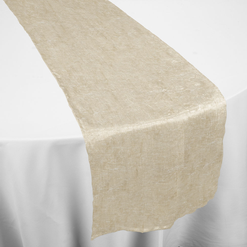 Canary Galaxy Table Runner