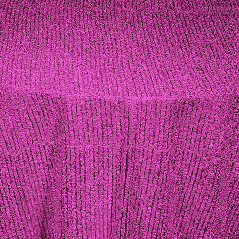 Fuchsia FunFetti Table Linen