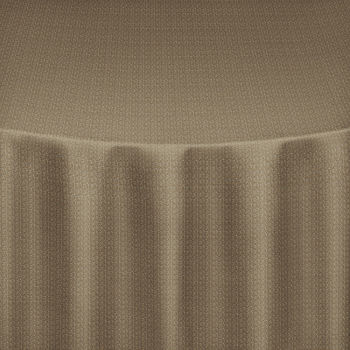 Gold Avenue Table Linen