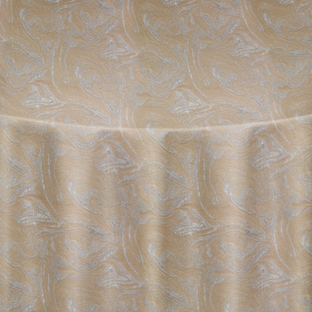 Gold Waterview Table Linen