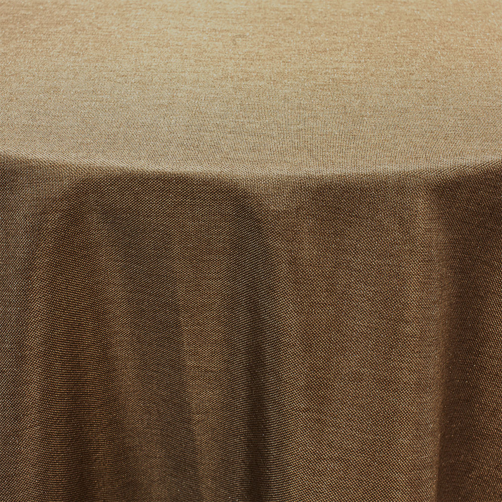 Gold Western Table Linen