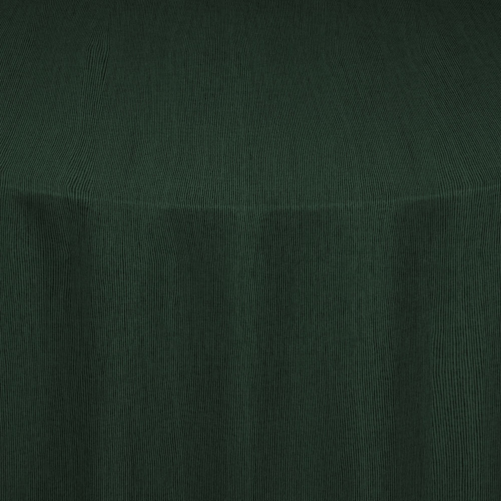 Hunter Bengaline Moire Table Linen