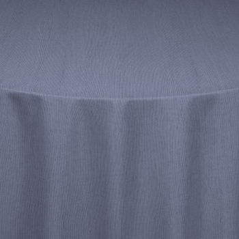 Iris Bengaline Moire Table Linen