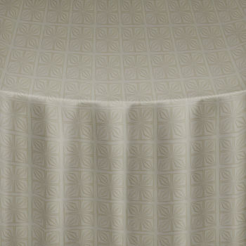Ivory Deco Table Linen