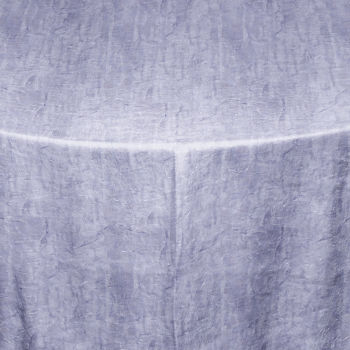 Lilac Galaxy Table Linen