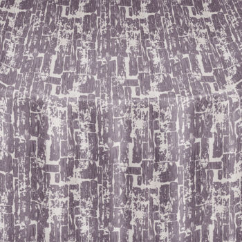Lilac Plaster Table Linen