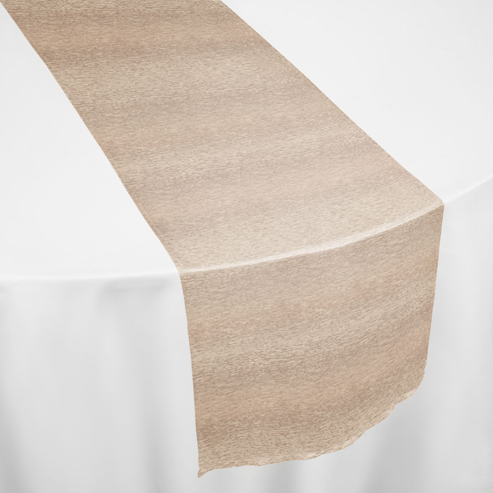 Nude Rattlesnake Table Runner