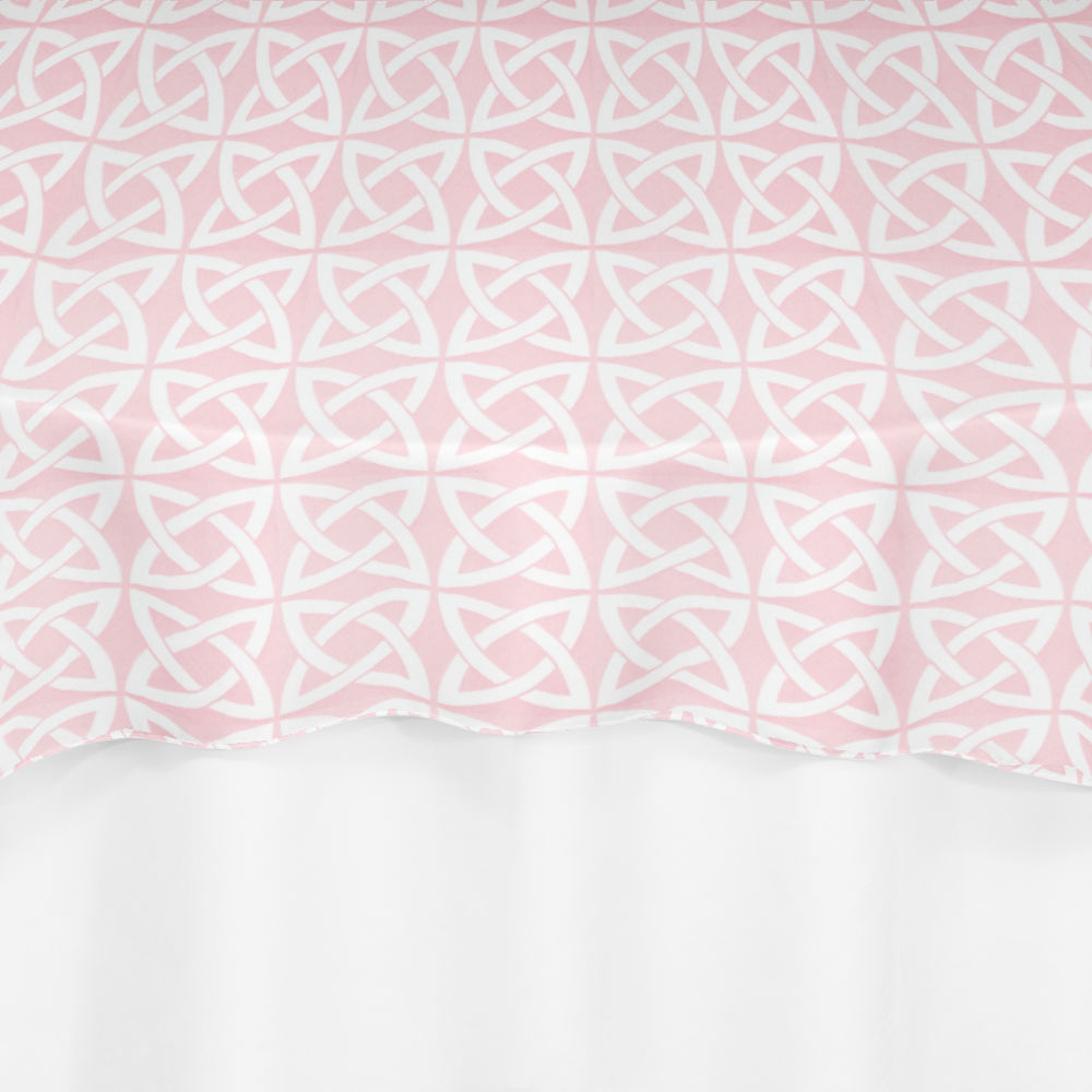 Pink Celtic Overlay