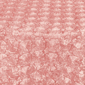 Pink Roses Table Linen