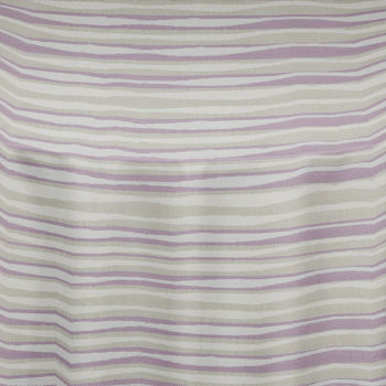 Purple Infinity Table Linen