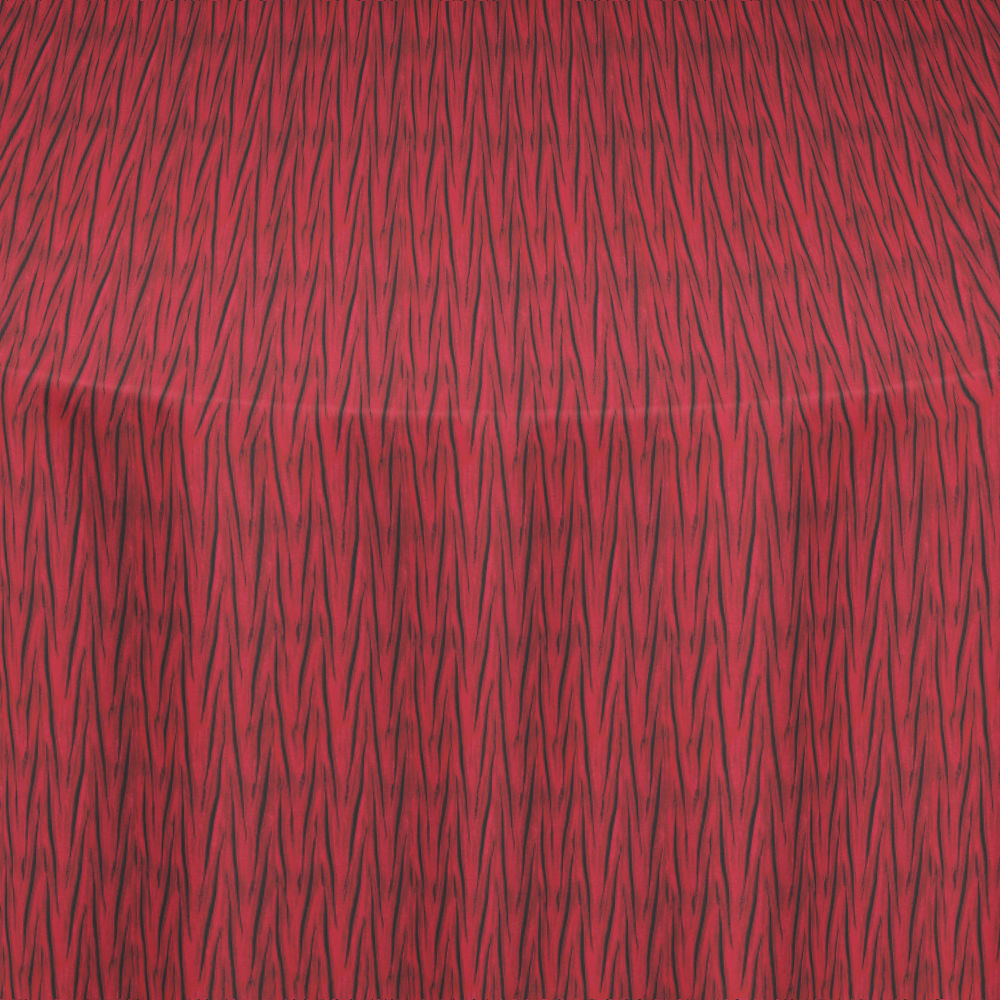 Red Eloise Table Linen