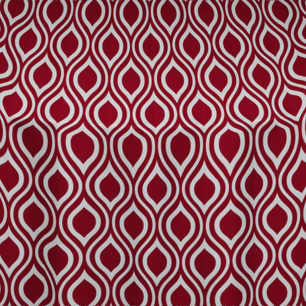 Red Hippy Table Linen