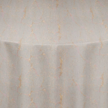 Rose Gold Lafayette Table Linen