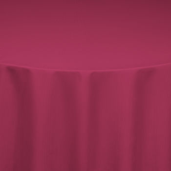 Ruby Classic Linen Table Linen