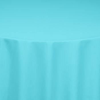 Turquoise Classic Linen Table Linen
