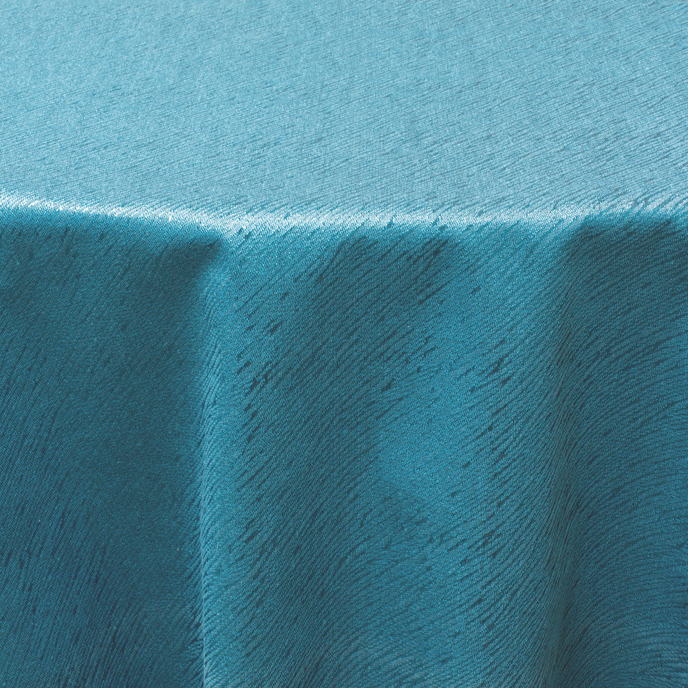 Turquoise Promenade Table Linen