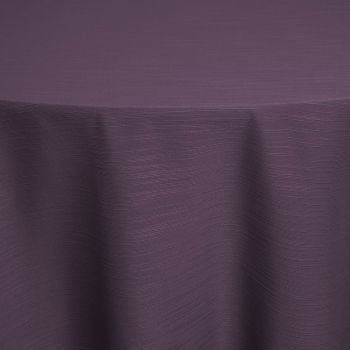 Victorian Lilac Faille Table Linen