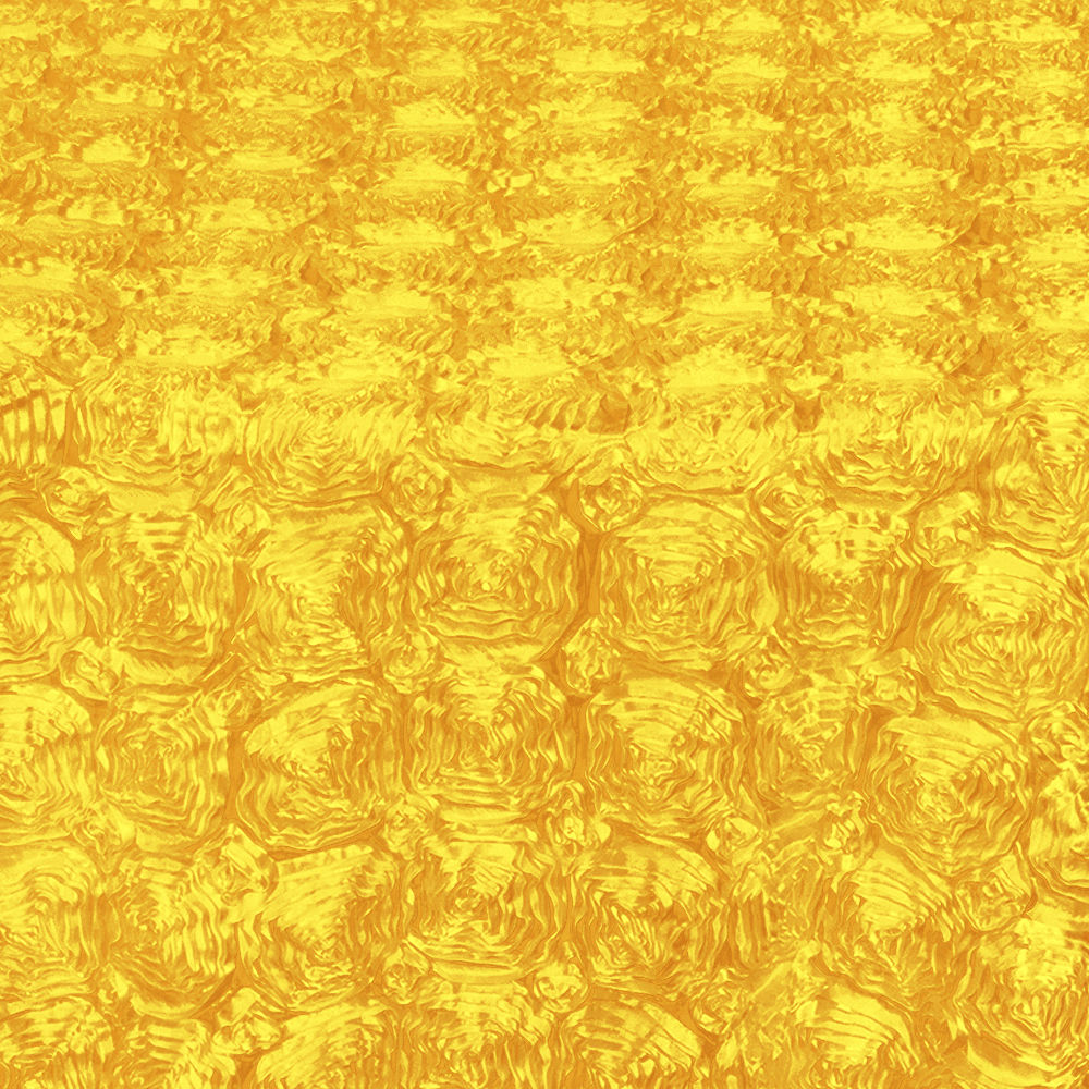 Yellow Roses Table Linen